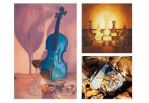 Still Life contemporary paintings